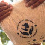 Medco Peduli Bantu Korban Tsunami Selat Sunda