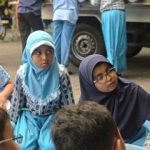 Gerai Pustaka Jakarta Kembali Hadir
