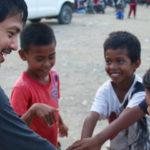 Medco Peduli Bantu Korban Bencana di Sulawesi Tengah