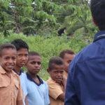 Tali Asuh di Timur Indonesia