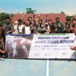 Medco Foundation Latih Warga Aceh Timur Kelola Peternakan Modern