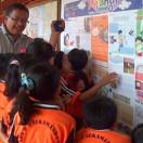 Pendidikan di Daerah Tertinggal